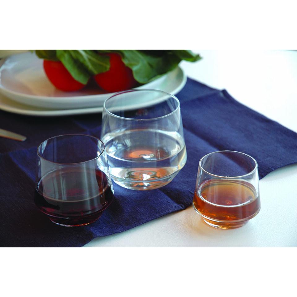 Bicchieri Vetro Habit COVO pranzo