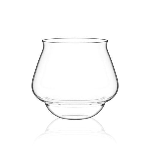 Bicchieri vetro soffiato Go-Go ITALESSE