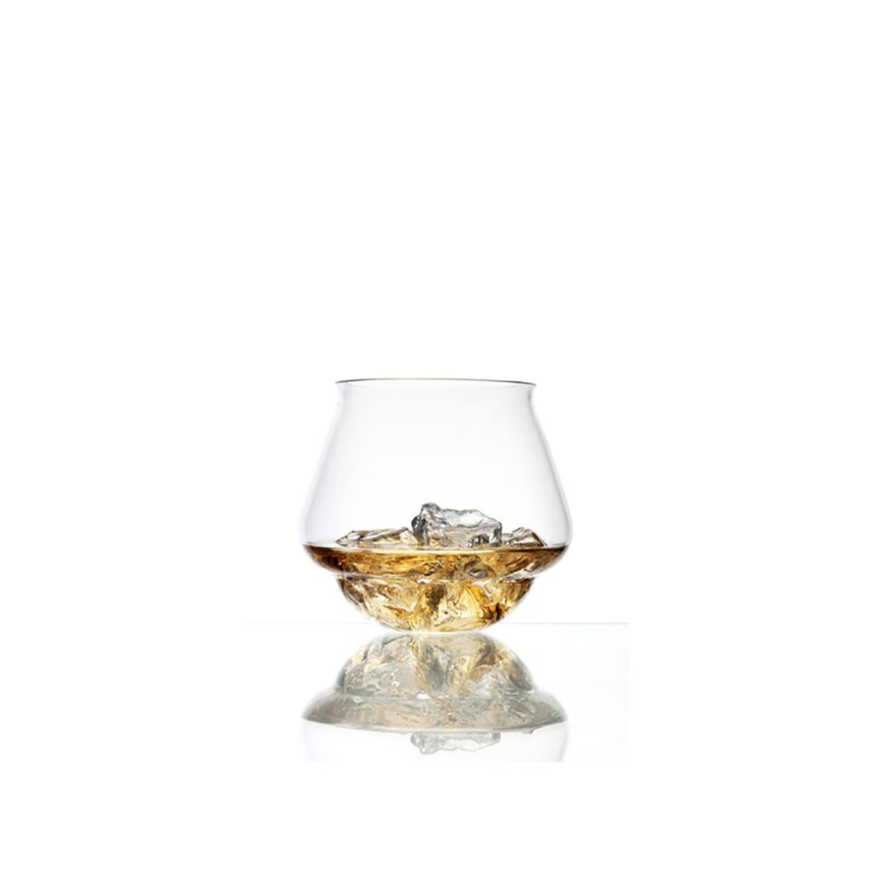 Bicchieri vetro soffiato Go-Go ITALESSE brandy