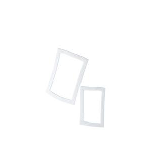 cornici foto souvenir geelli bianco