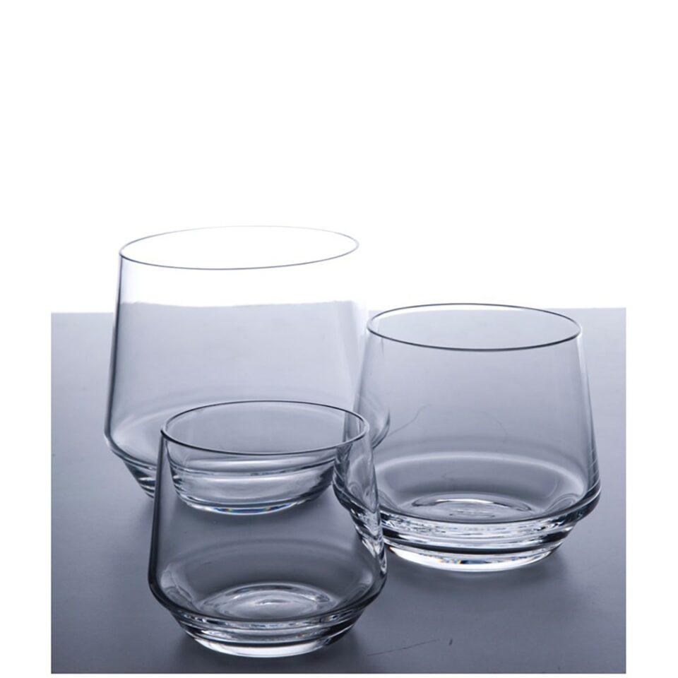 Bicchieri Vetro Habit COVO