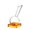 Decanter vetro Vinocchio ITALESSE