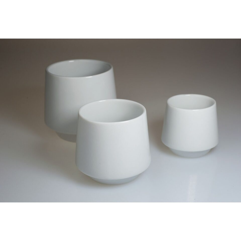 Bicchieri Porcellana Habit COVO