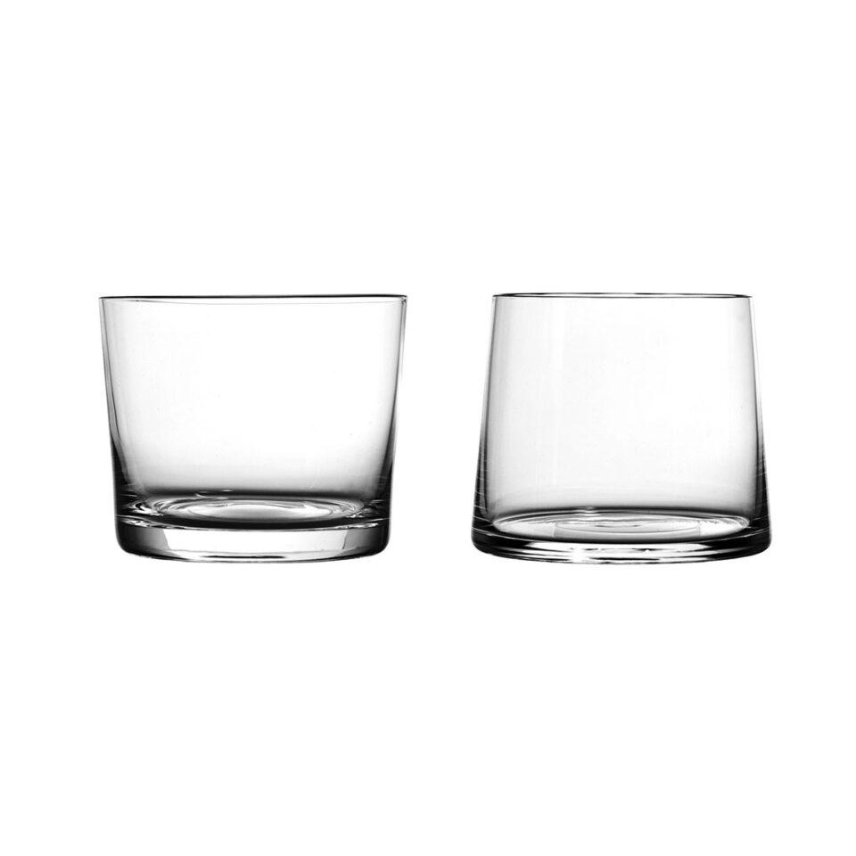 Bicchieri Vino e Acqua Obid COVO