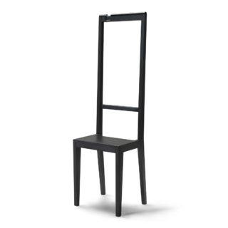 Servomuto design Alfred COVO nero