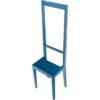 Servomuto design Alfred COVO blu