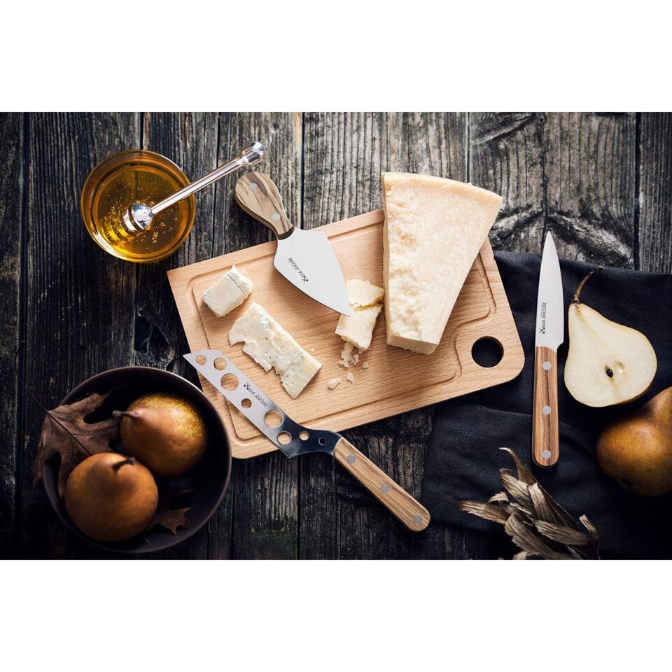 coltelli formaggio miele pere lamami