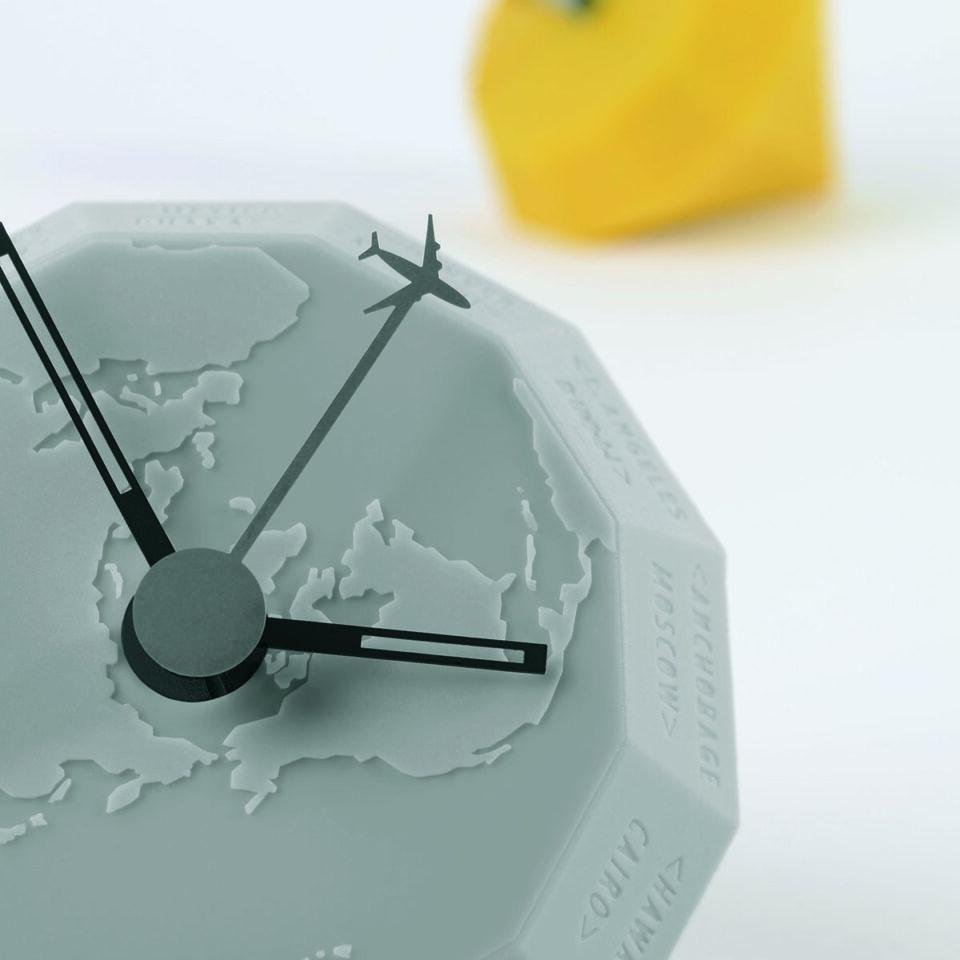 Orologio da tavolo Globe GEELLI