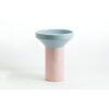 vaso ceramica ettore sopra pastina
