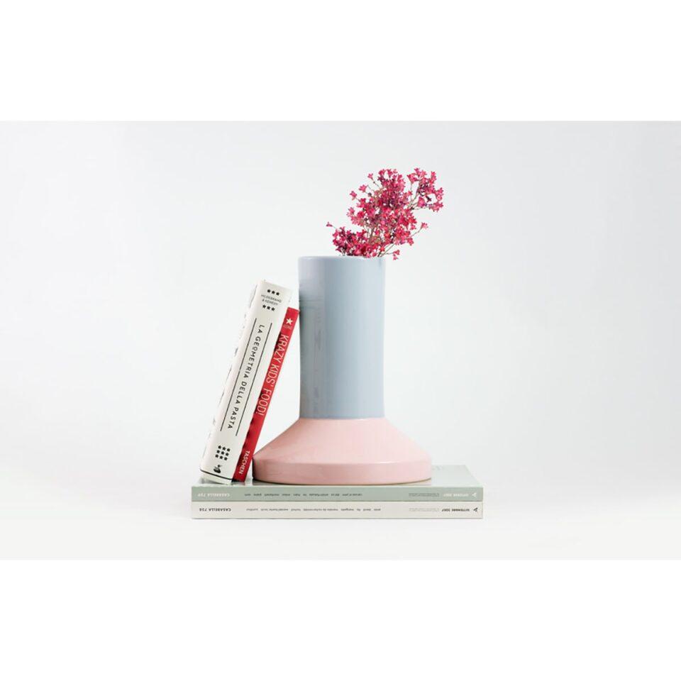vaso ceramica ettore sotto pastina amb.
