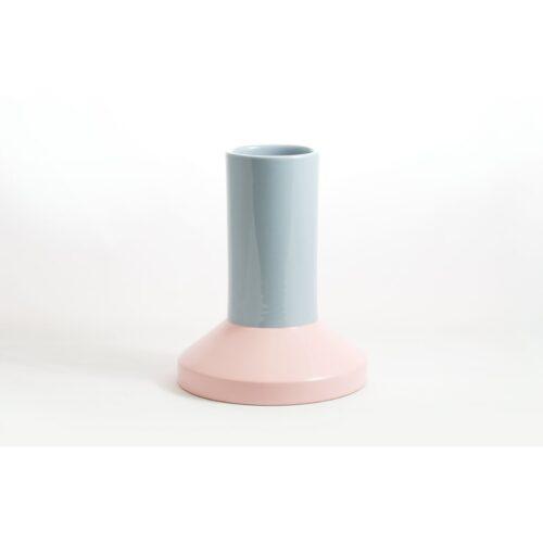 vaso ceramica ettore sotto pastina
