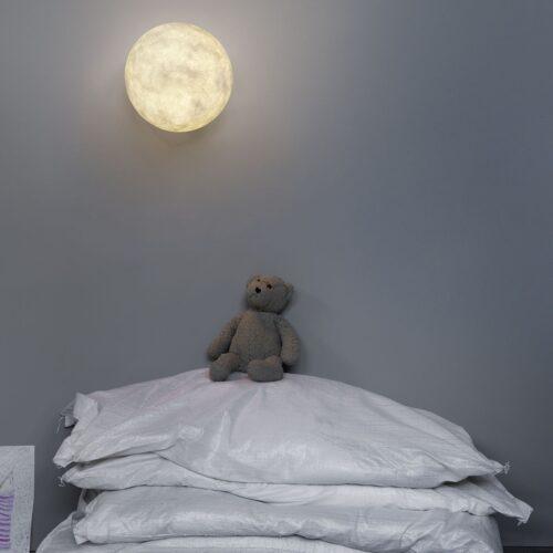 Lampada muro A.moon