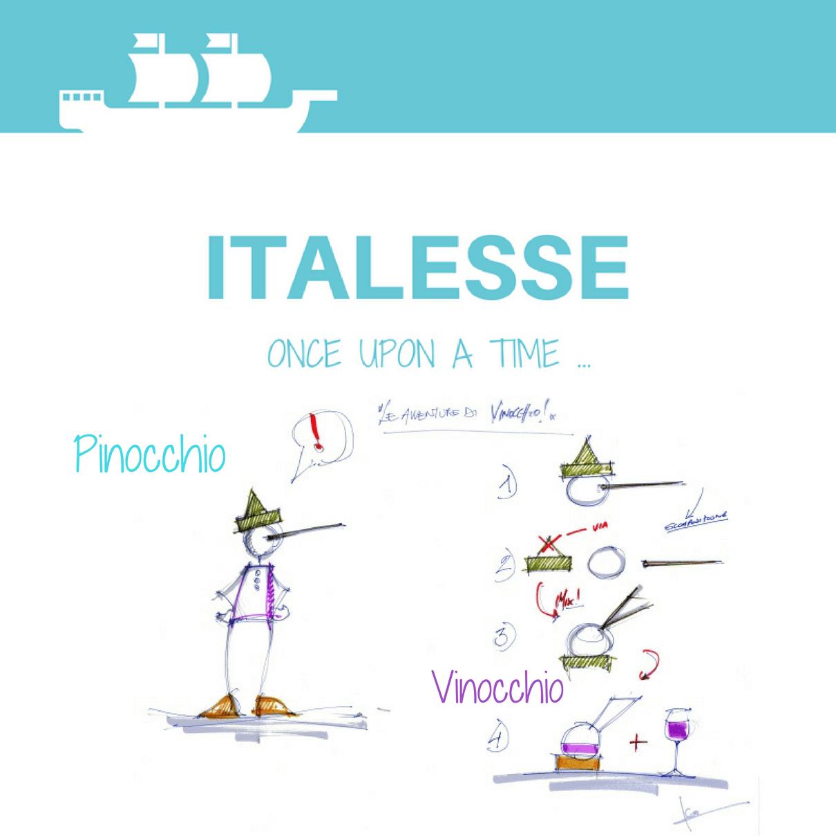La storia di Italesse