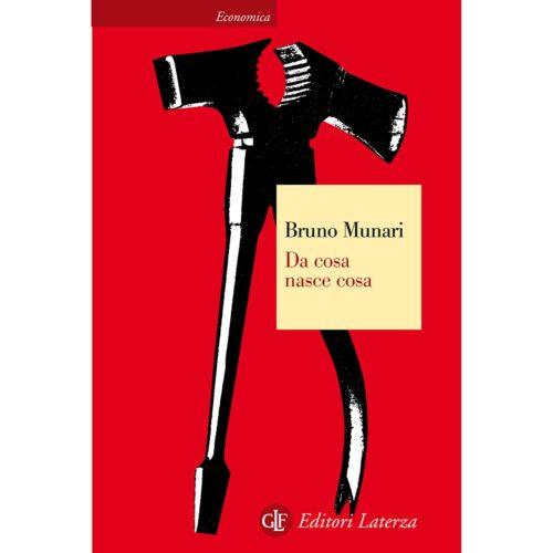 "Libro ""Da cosa nasce cosa"" di Bruno Munari"