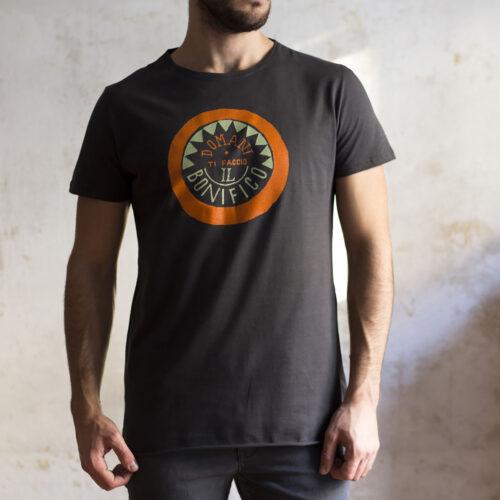Maglietta Cotone Uomo LEPALLE