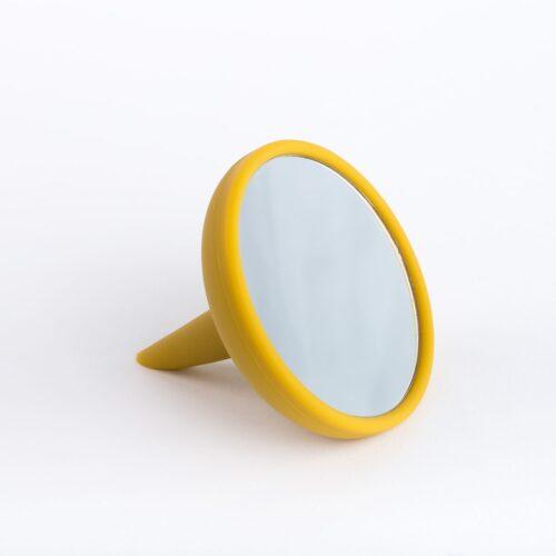 Specchio da tavolo Pinocchio GEELLI in gel poliuretanico