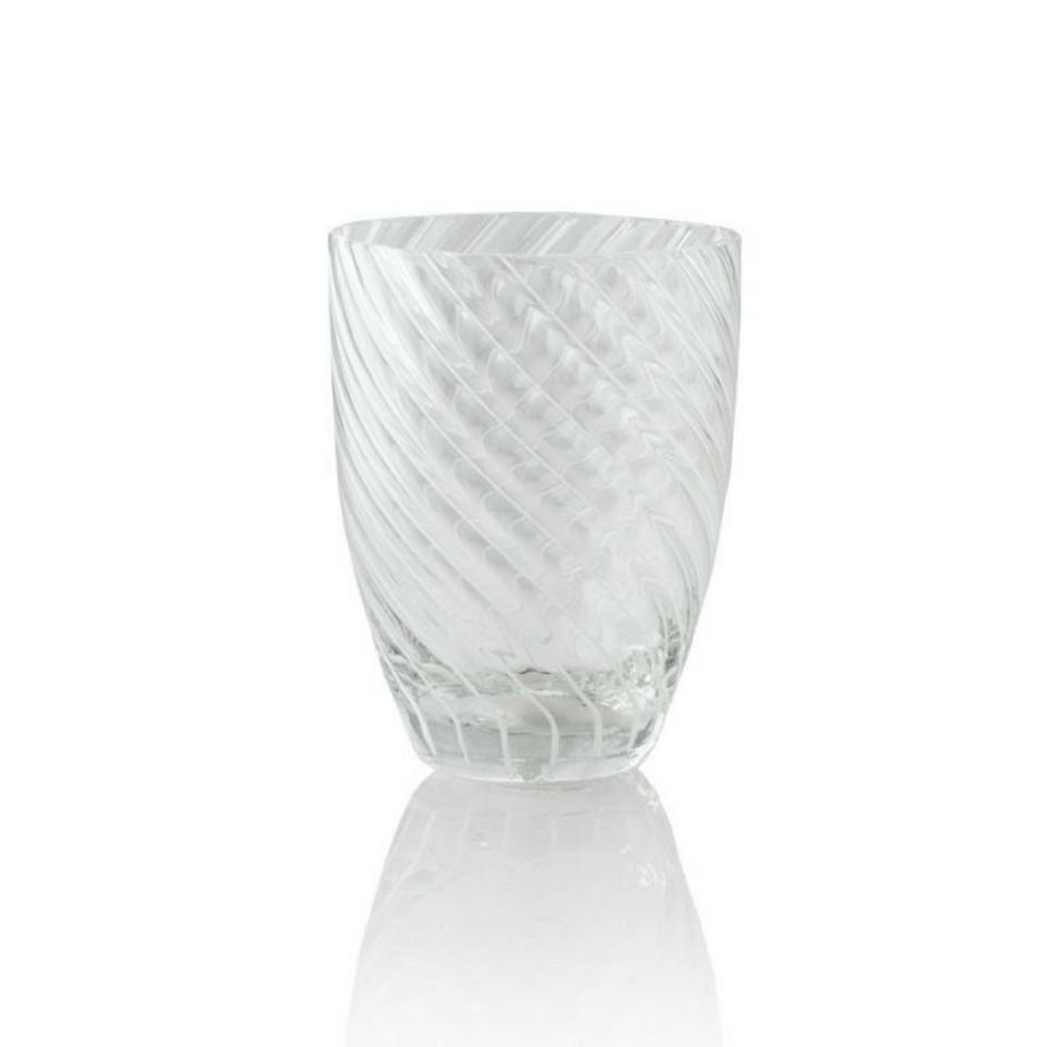 Vertigo Tumbler Glass Italesse (2)