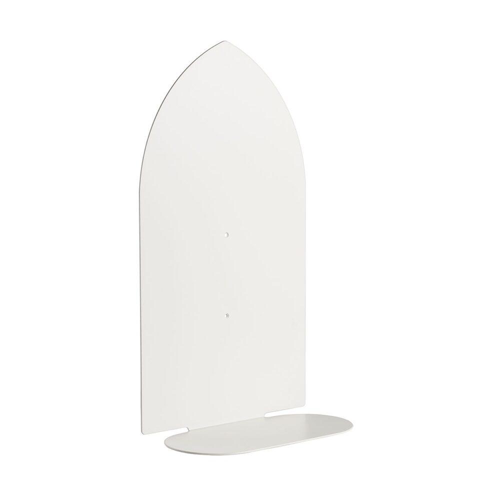 Mensole a muro Covo design 52 cm  Aureole (Q.tà 1)