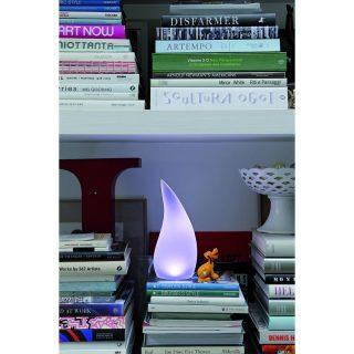 Lampada da tavolo Fiammella by Geelli Courtesy Light