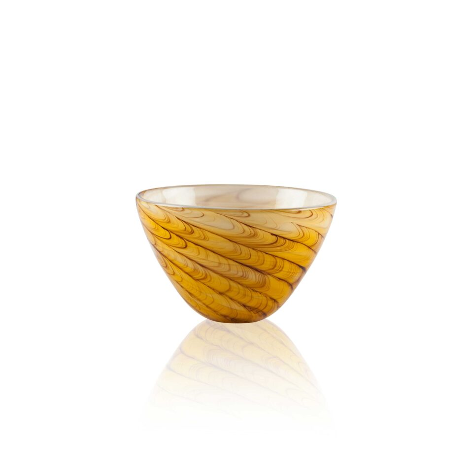 Mares Bowl n.11 ITALESSE shell fish