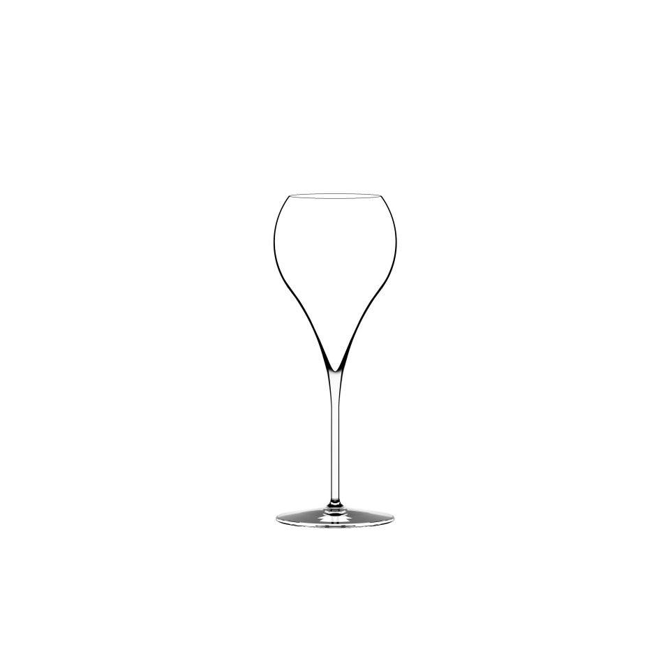 Italesse Calici Grand Balloon Flûte Spumante Champagne copertina