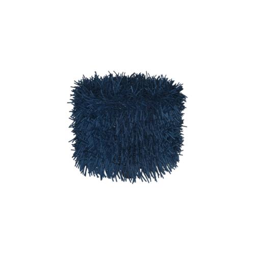 Pouf Design Rebels Cose non Comuni COVO - blu
