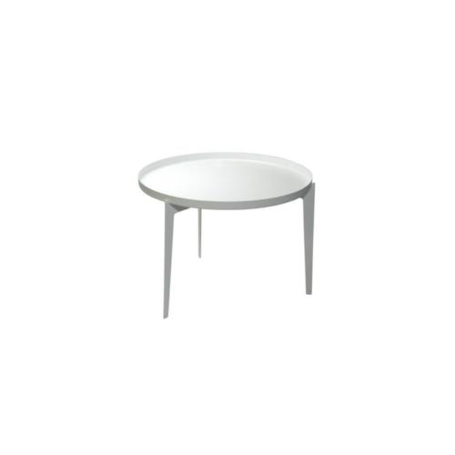 Tavolino con Vassoio -Illusion COVO
