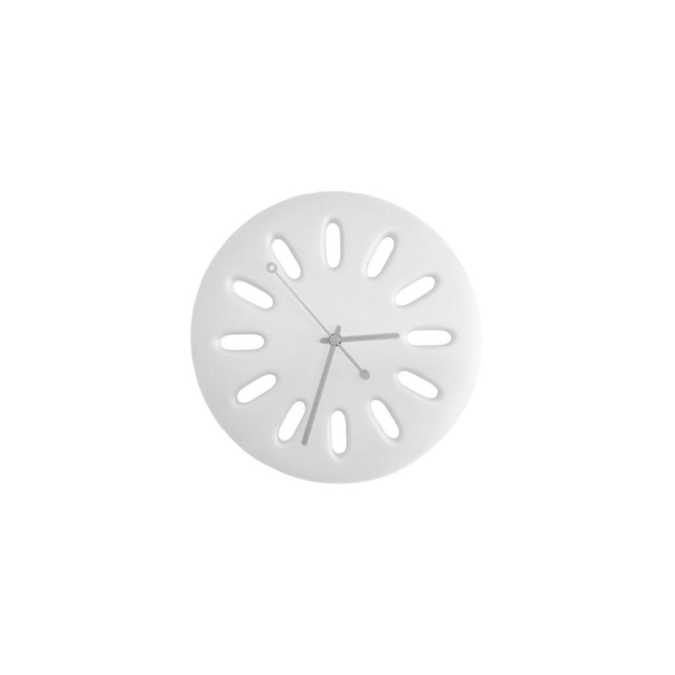 Orologio da parete In tempo in gel poliuretanico
