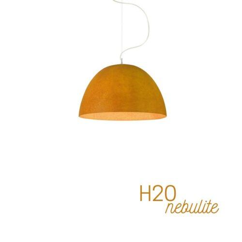 Lampada H2O Nebulite a sospensione In.es-artdesign